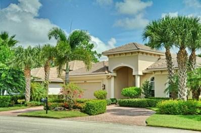 8816 Bally Bunion Road, Port Saint Lucie, FL 34986 - MLS#: RX-10368794