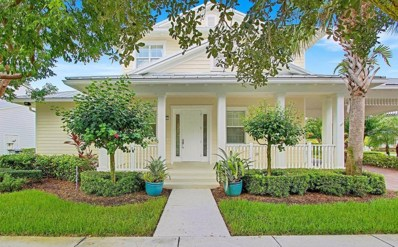 3240 Wymberly Drive, Jupiter, FL 33458 - MLS#: RX-10368815