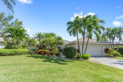 57 Bristol Drive, Boynton Beach, FL 33436 - MLS#: RX-10368901