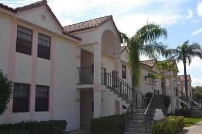 3150 Leewood Terrace UNIT L221, Boca Raton, FL 33431 - MLS#: RX-10368959