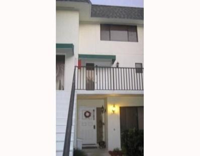 105 Deer Creek Road UNIT 206, Deerfield Beach, FL 33442 - MLS#: RX-10368993