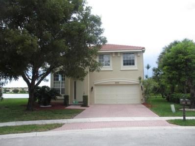 2455 Sawyer Terrace, Wellington, FL 33414 - MLS#: RX-10369026