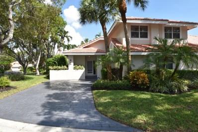 5228 NW 22nd Avenue, Boca Raton, FL 33496 - MLS#: RX-10369040