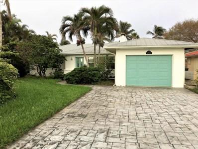 305 Fernandina Street, Fort Pierce, FL 34949 - MLS#: RX-10369092