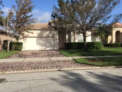 5758 Sunberry Circle, Fort Pierce, FL 34951 - MLS#: RX-10369114