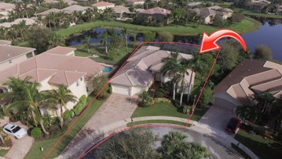 10878 Canyon Bay Lane, Boynton Beach, FL 33473 - MLS#: RX-10369203