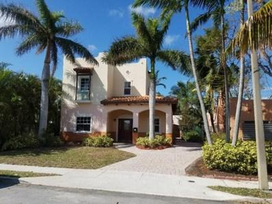 375 Plymouth Road, West Palm Beach, FL 33405 - MLS#: RX-10369303