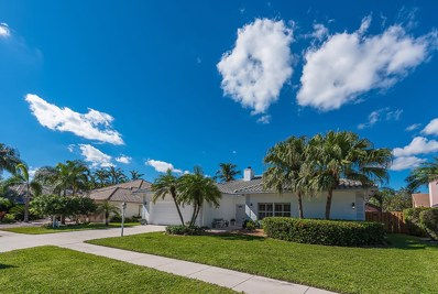 12845 Calais Circle, Palm Beach Gardens, FL 33410 - MLS#: RX-10369313