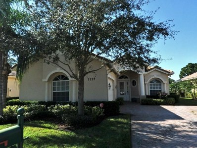 7737 Greenbrier Circle, Port Saint Lucie, FL 34986 - MLS#: RX-10369316