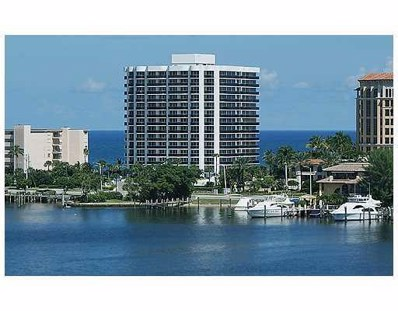 350 S Ocean Boulevard UNIT 2-B, Boca Raton, FL 33432 - MLS#: RX-10369345