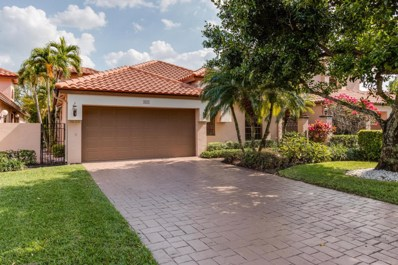 5874 NW 21st Avenue, Boca Raton, FL 33496 - MLS#: RX-10369349