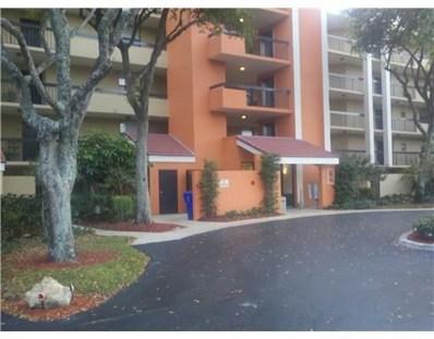 1915 Lavers Circle UNIT E204, Delray Beach, FL 33444 - MLS#: RX-10369361