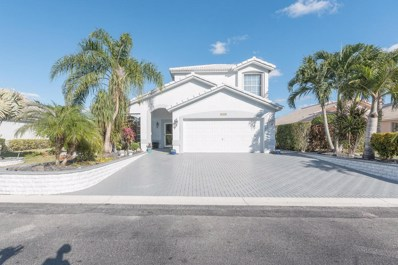 2554 Egret Lake Drive, West Palm Beach, FL 33413 - MLS#: RX-10369424