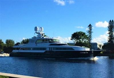 1 Colonial Club Drive UNIT 105, Boynton Beach, FL 33435 - MLS#: RX-10369456