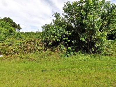 4611 SW Nackman Terrace, Port Saint Lucie, FL 34953 - MLS#: RX-10369457