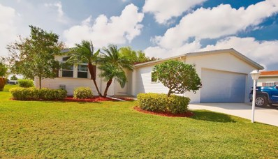3413 Crabapple Drive, Port Saint Lucie, FL 34952 - MLS#: RX-10369464
