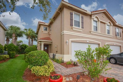 4507 Cohune Palm Court, Lake Worth, FL 33463 - MLS#: RX-10369489