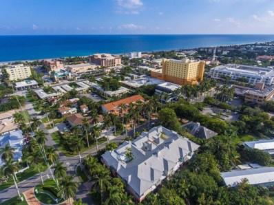 54 Seabreeze Avenue, Delray Beach, FL 33483 - MLS#: RX-10369492