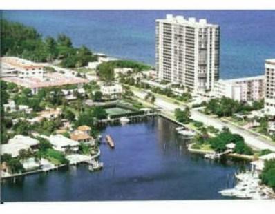 250 S Ocean Boulevard UNIT Lph-B, Boca Raton, FL 33432 - MLS#: RX-10369513