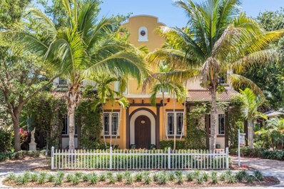 111 NW 1st Avenue, Delray Beach, FL 33444 - MLS#: RX-10369520
