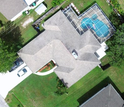 481 NW Riverside Drive, Port Saint Lucie, FL 34953 - MLS#: RX-10369529