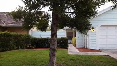 381 Park Forest Way, Wellington, FL 33414 - MLS#: RX-10369537