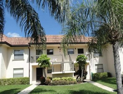 7185 Golf Colony Court UNIT 204, Lake Worth, FL 33467 - MLS#: RX-10369538