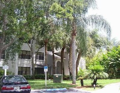 2311 N Congress Avenue N UNIT 32, Boynton Beach, FL 33426 - #: RX-10369549