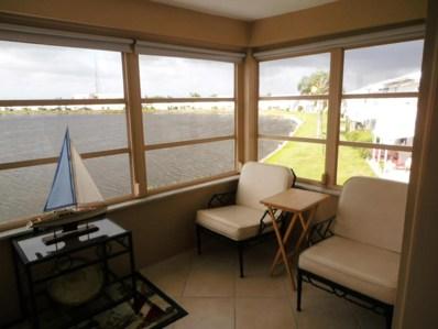1112 Lake Terrace UNIT 213, Boynton Beach, FL 33426 - MLS#: RX-10369589