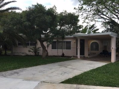 300 NE 23rd Street, Boca Raton, FL 33431 - MLS#: RX-10369593