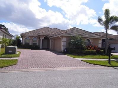 1592 NW Old Oak Terrace, Jensen Beach, FL 34957 - MLS#: RX-10369602
