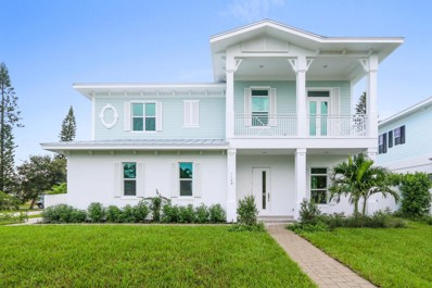 1109 NE 2nd Avenue, Delray Beach, FL 33444 - MLS#: RX-10369607