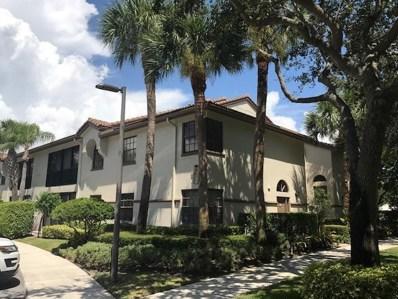 5171 Floria Drive UNIT M, Boynton Beach, FL 33437 - MLS#: RX-10369619