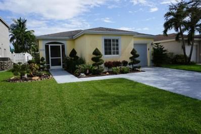 1224 SW 46 Terrace, Deerfield Beach, FL 33442 - MLS#: RX-10369639