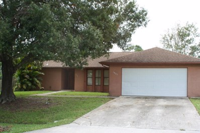 1042 SE Seagrass Avenue, Port Saint Lucie, FL 34983 - MLS#: RX-10369653