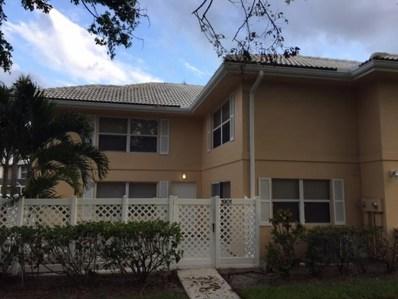 1901 Hartford Court UNIT 17a, West Palm Beach, FL 33409 - MLS#: RX-10369669