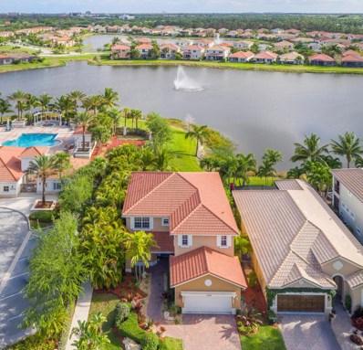 12496 Aviles Circle, Palm Beach Gardens, FL 33418 - MLS#: RX-10369674