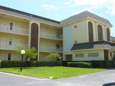 4500 Gefion Court UNIT 304, Lake Worth, FL 33467 - MLS#: RX-10369685