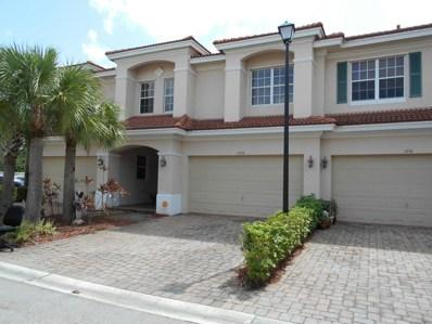 2130 SW Cape Cod Drive, Port Saint Lucie, FL 34953 - MLS#: RX-10369707
