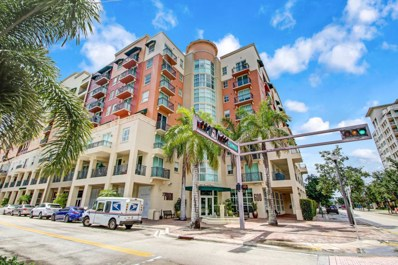 600 S Dixie Highway UNIT 551, West Palm Beach, FL 33401 - MLS#: RX-10369711