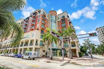 600 S Dixie Highway UNIT 551, West Palm Beach, FL 33401 - MLS#: RX-10369711