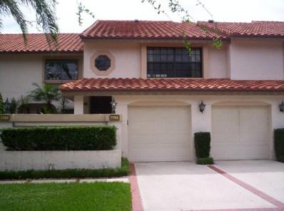 7792 La Mirada Drive, Boca Raton, FL 33433 - MLS#: RX-10369830
