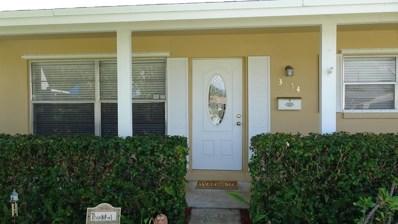 3334 Florida Boulevard, Palm Beach Gardens, FL 33410 - MLS#: RX-10369907
