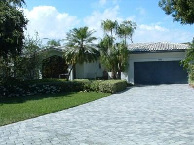 68 Northwoods Circle, Boynton Beach, FL 33436 - MLS#: RX-10369927