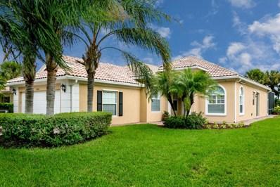 11355 SW Rockingham Drive, Port Saint Lucie, FL 34987 - MLS#: RX-10369995