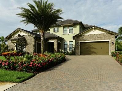3055 NW Radcliffe Way, Palm City, FL 34990 - MLS#: RX-10370019