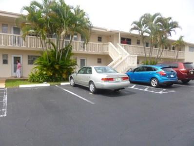2191 NE 1st Court UNIT 103, Boynton Beach, FL 33435 - MLS#: RX-10370053