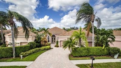 8635 Falcon Green Drive, West Palm Beach, FL 33412 - MLS#: RX-10370103