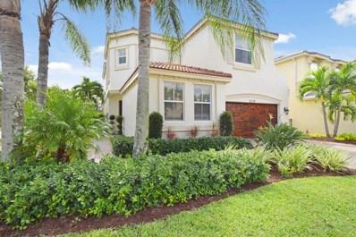 9178 Dupont Place, Wellington, FL 33414 - MLS#: RX-10370179