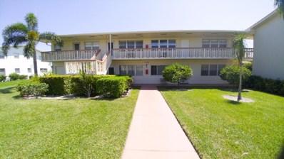 119 Salisbury E, West Palm Beach, FL 33417 - MLS#: RX-10370219